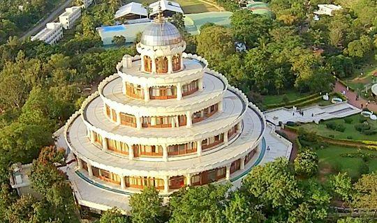 aerial photography in bangalore karnataka