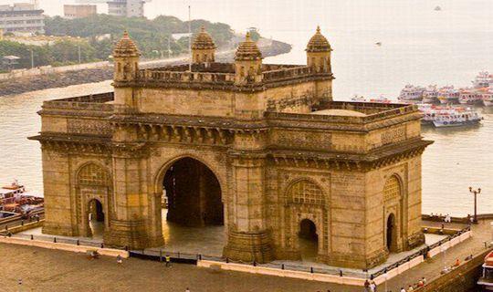 aerial photography in mumbai maharashtra