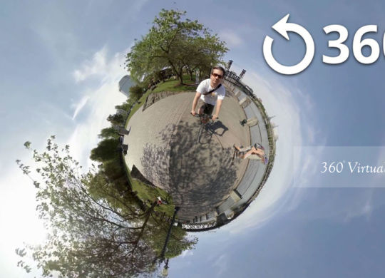 benefits of using drones for creating 360 degree virtual tour
