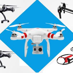 Best Drones available for Aerial Photography in India