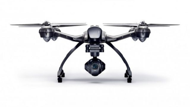Typhoon 4K Drone for aerial photography in India