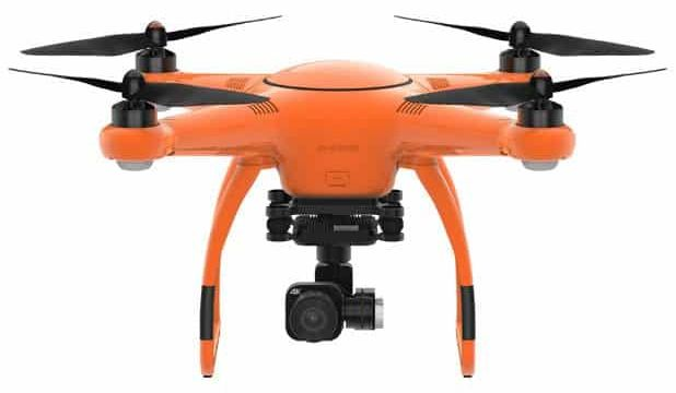 X-Star Premium Drone for aerial photography in India