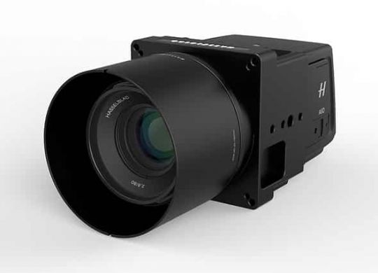 Hasselblad A6D 100MP aerial photography camera image front - 590 x 433