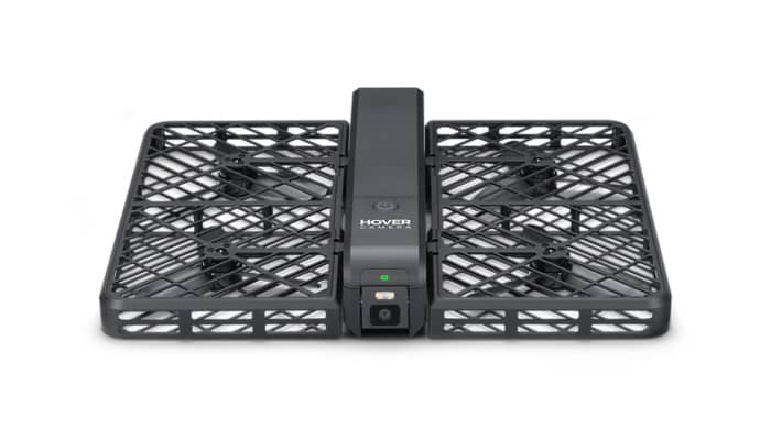 Hover Camera Passport Drone - 700 x 400