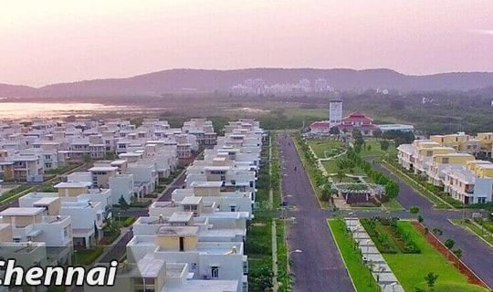 Aerial Photography Services in Chennai