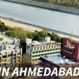 Aerial Photography in Ahmedabad has Contributed to the Growth of the City