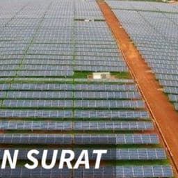 Is Aerial Photography in Surat effective in bringing about a positive change for the city?