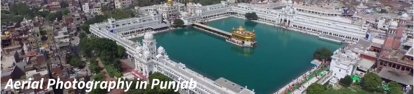 Aerial Photography in Punjab 1400 X 320