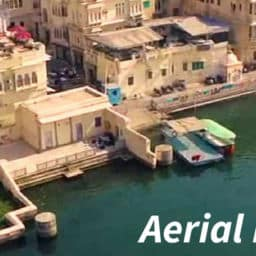 Is Aerial Photography in Udaipur Attracting more Investors?