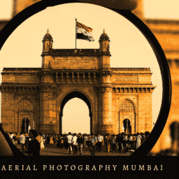 Aerial Photography In Mumbai for Better and Faster Business.